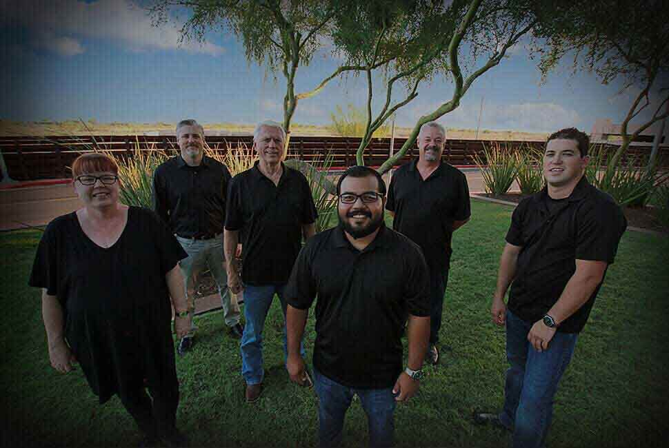 Scottsdale home remodeling team
