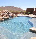 Outdoor enviroments ADD pool